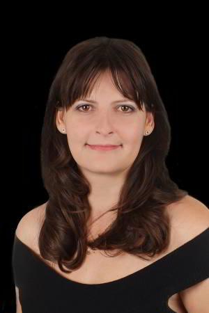 Pianista Ruxandra Maria Oancea