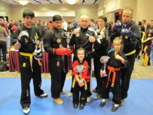 Karate (Oprut) 2