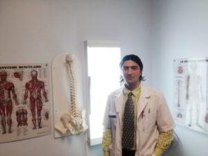 florin dumitru chiropractica