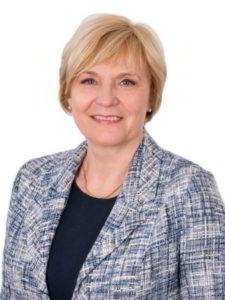 Magda Popeanu candidează la funcţia de consilier local, în CDN-NDG, din partea Projet Montréal