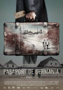 Pasaport de Germania